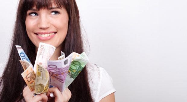Bildungskredite: Sonderfinanzierung für Studenten - unabhängig vom Einkommen