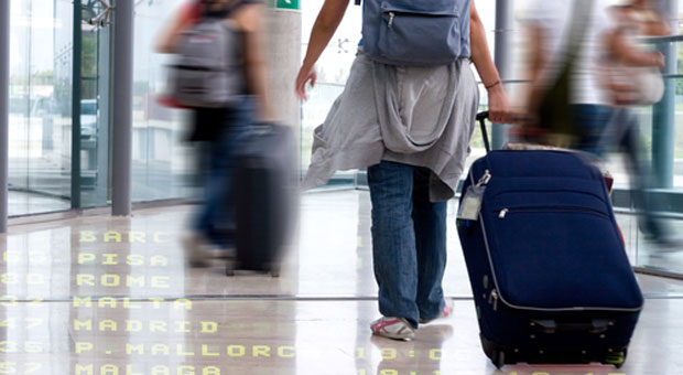 Reisegepäck für jeden Bedarf