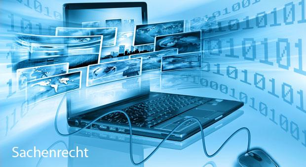 Online Kurs: Sachenrecht