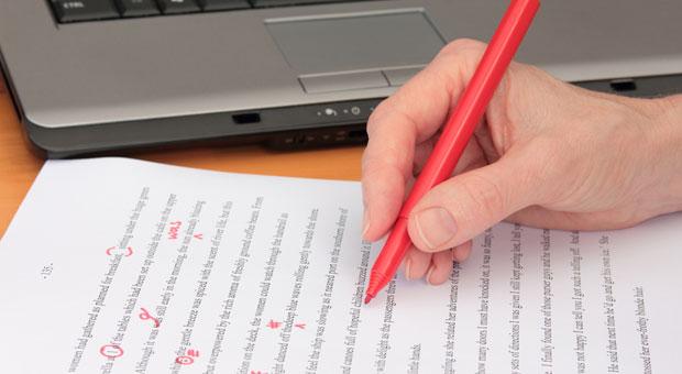Tipps für englische akademische Arbeiten