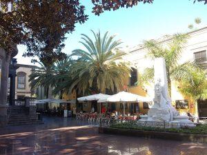 Café in Las Palmas