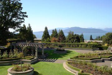 University of British Columbia, Campus View