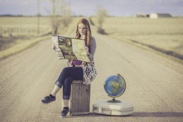 Student Ausland
